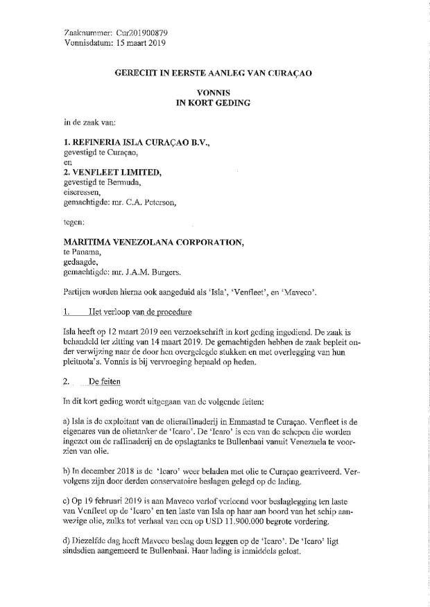 2019 03 15 vonnis in kg opheffing beslag Icaro-page-001