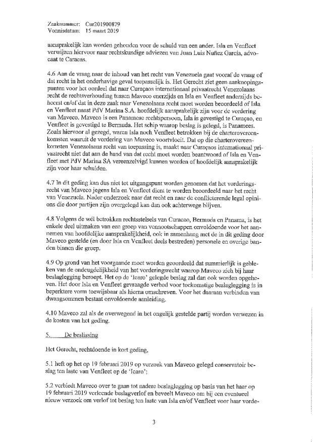 2019 03 15 vonnis in kg opheffing beslag Icaro-page-003