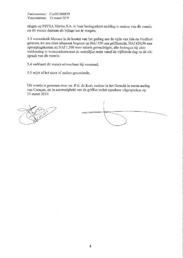 2019 03 15 vonnis in kg opheffing beslag Icaro-page-004