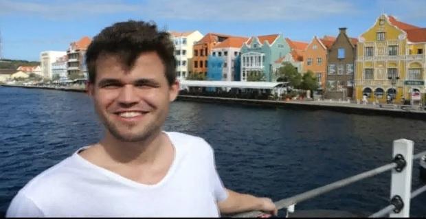 Komunikado FOTO Fedako 4 - Magnus Carlsen