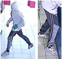 DQ Robbery suspect 1