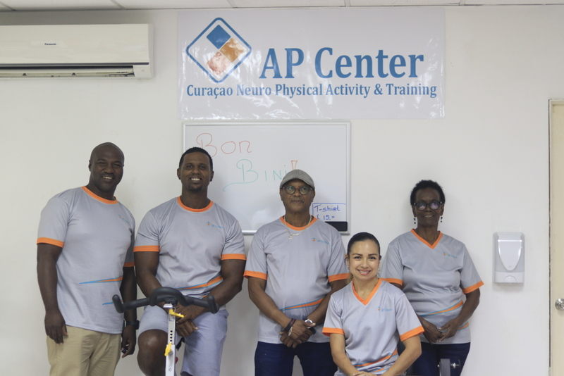 Team AP Center